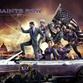 Saints Row IV trailer revealed, releasing August 20th