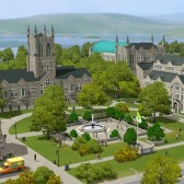 The Sims 3 University Life is all of the fun of college, without the stress