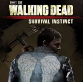 The Walking Dead - Survival Instinct: Regular and s
