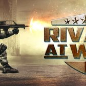 Hothead Games unleashes Rivals at War on iOS, Android