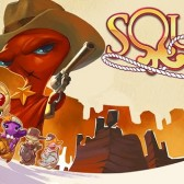 The Game Bakers' launches Squids: Wild West into the waters of Android