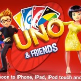 Gameloft brings Uno to iOS, Android, and Facebook via Uno &amp; Friends