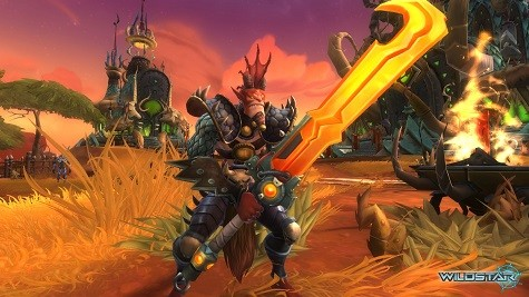wildstar nexus pax east preview