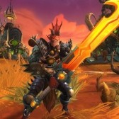WildStar previews: Nexus shines at PAX East