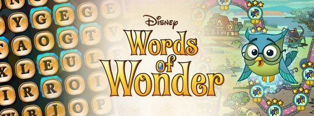 wordsofwonderbanner Disney brings color to the world in Words of Wonder on Facebook