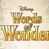 Disney brings color to the world in Words of Wonder on Facebo