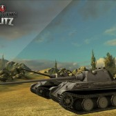 World of Tanks come to mobile in World of Tanks Blitz
