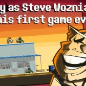 Vengeance: Woz With A Coz brings Steve Wozniak to iPhone and iPad