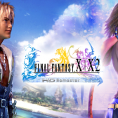 Final Fantasy X and X-2 HD Details and New Screens