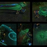 League of Legends: Zac's blobby abilities revealed