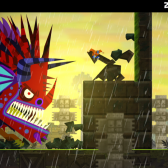 Guacamelee Review: Una magnfica aventura
