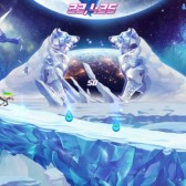 Robot Unicorn Attack 2 cheats and tips