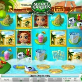 Mirage's Secret Garden comes to life in myVegas on Facebook