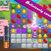 Candy Crush Saga: More cheats and tips