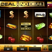 Deal or No Deal Slots comes to Facebook thanks to GSN