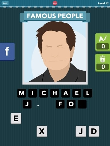 Icomania Level 12
