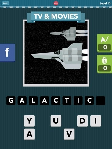 Icomania Level 13