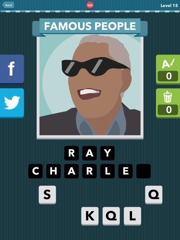 Icomania Level 15