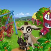 FarmVille 2 'Be a Kid Again' Items: Everything you need to know