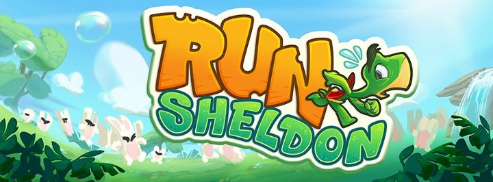 Run Sheldon!