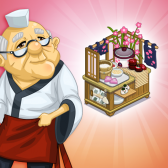 ChefVille 'Mochi Mochi' Quests: Everything you need to know