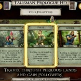 Talisman Prologue iPhone & Android cheats and tips