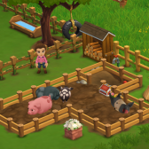 FarmVille 2 Cheats & Tips: Expand your Mud Wallow