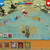 Godsrule: War of Mortals takes over your browser thanks to SEGA
