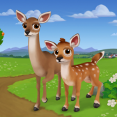 FarmVille 2 Nesting Baby Deer: Everything you need to know