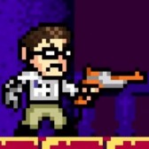 Angry Video Game Nerd Adventures gameplay footage appe