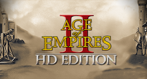 Age of Empires HD Edition