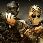 Review: Army of Two The Devil's Cartel enjoyably treads familiar ground