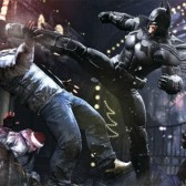 Kotaku's source says Batman: Arkham Origins has multiplayer