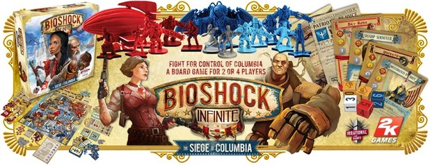 bioshock infinite the seige of columbia