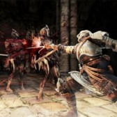 12 minutes of brutal Dark Souls 2 gameplay