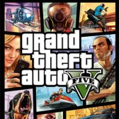 Grand Theft Auto 5's official box art revealed