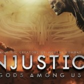 Preview: Injustice: Gods Among Us' puts up a hell of a fight