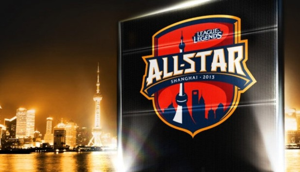 League of Legends All-Star Weekend dates