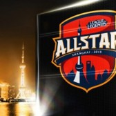 League of Legends All-Star weekend dated