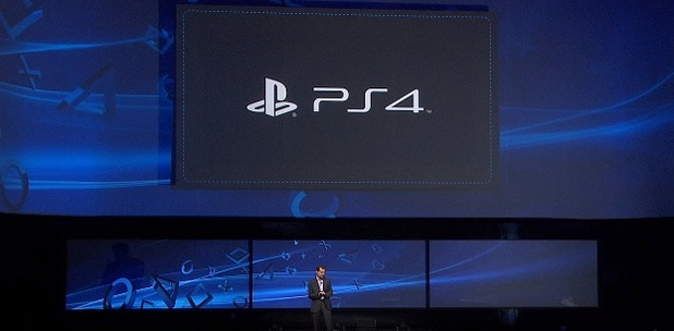 playstation 4,