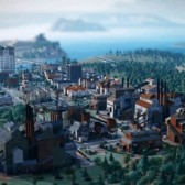 EA straps a cheetah to SimCity's back