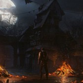 New story details and gameplay features for The Evil Within