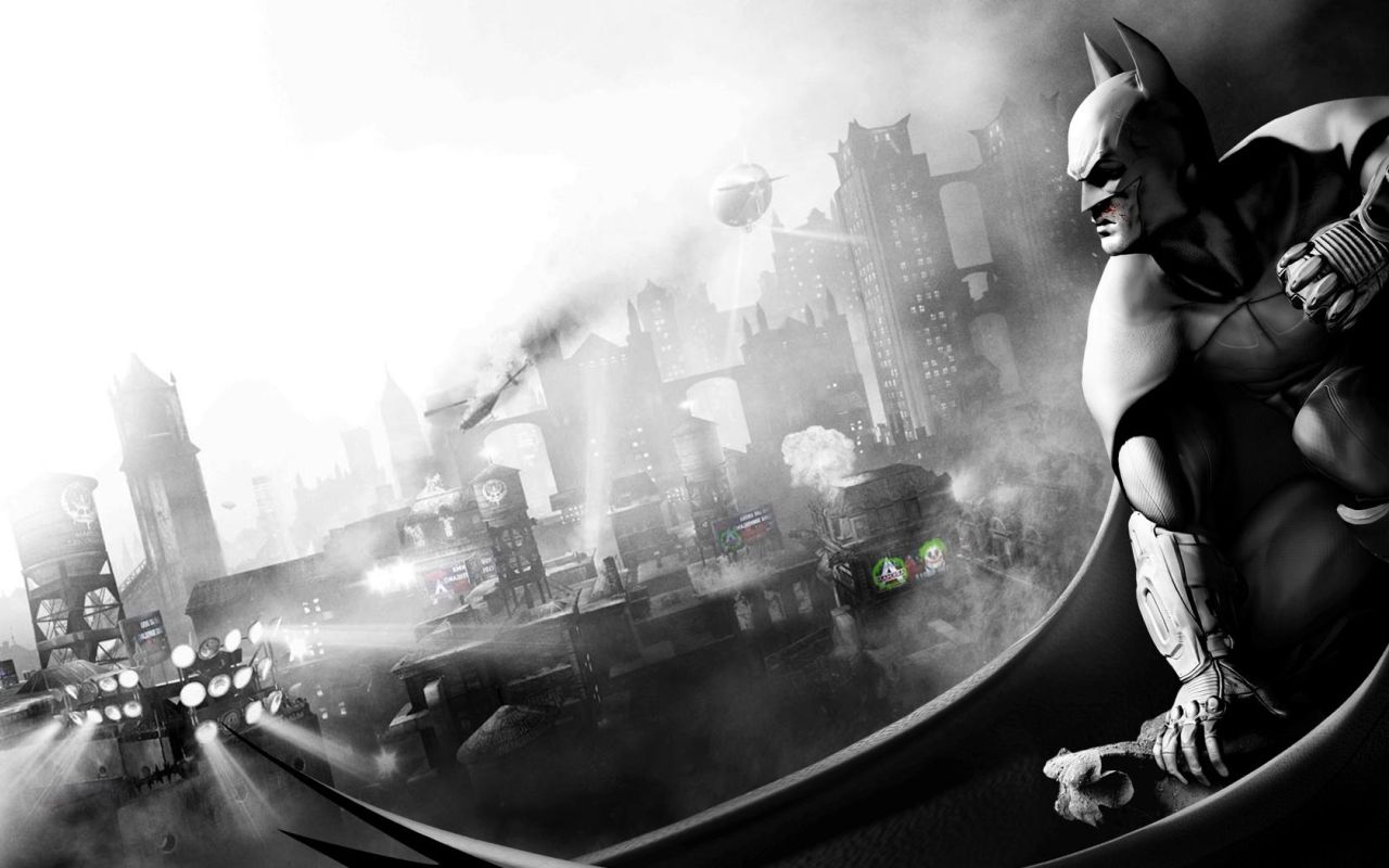 batman arkham origins, rocksteady studios,