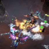 Zynga has a MOBA now, too, thanks to Wyrmbyte's Dragons and Titans