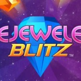 Get high scores in Bejeweled Blitz
