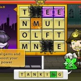 Bookworm Heroes: Destroy your enemies with words on iOS