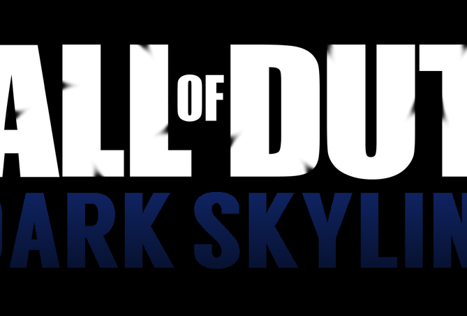 Call of Duty Dark Skyline