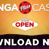 ZyngaPlusCasino, ZyngaPlusPoker now available for UK players