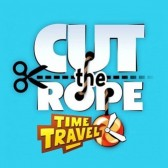 Cut The Rope: Time Travel che