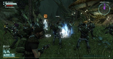 defiance, launch news, trion worlds